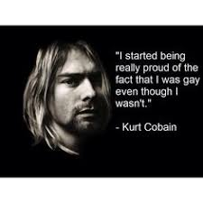 best quotes on Pinterest | Kurt Cobain, Buddha Quote and Oscar ... via Relatably.com