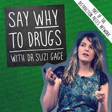 Say Why To Drugs