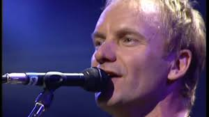 <b>Sting</b> The <b>Brand New</b> Day Tour: Live From The Universal ...