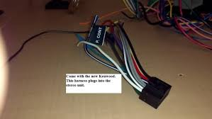 kenwood to durango wiring problem car audio kenwood to 04 durango wiring problem car audio com car stereo forum