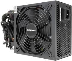 <b>Блок питания ATX</b> Crown CM-<b>PS750W</b> PRO CM000001936 купить ...