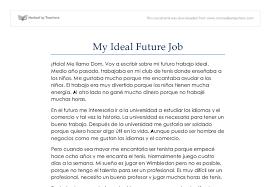 job essays  oglasico future job essay biological perspective essayspersonal goals essay