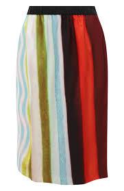 Фиолетовые женские <b>юбки</b>, купить по цене от 8 700 руб. в ...