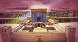 Αποτέλεσμα εικόνας για τριτος ναος του σολομωντα