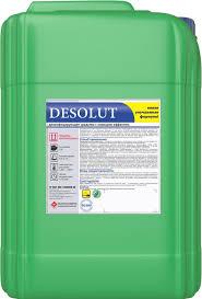<b>Средство</b> Desolut - щелочное дезинфицирующее моющее ...