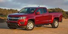 Chevrolet Colorado Car Insurance - Learn About Rates & Discounts