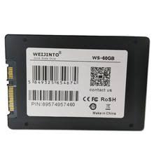 WEIJINTO SSD 60 Гб 2,5 дюймов Внутренний твердотельный ...