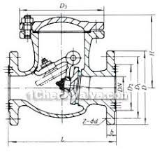 gas check valve made in china check valvesgas check valve constructral diagram
