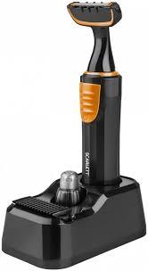 Купить <b>Триммер SCARLETT SC-TR310M51 черный</b>/оранжевый в ...