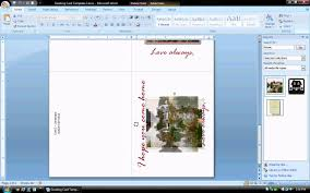 ms word tutorial part 2 greeting card template inserting and ms word tutorial part 2 greeting card template inserting and formatting text rotating text
