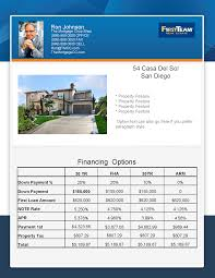 new flyer concept mortgage real estate flyer turnkey flyers what