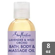 SheaMoisture Bath, Body & Massage Lotion & Oil ... - Amazon.com