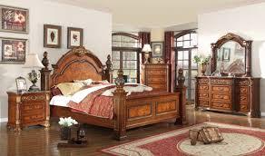 bedroom set meridian
