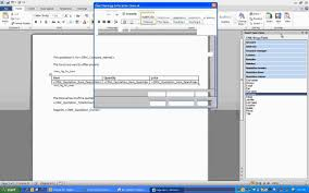 creating a quotation template in ms word and use it in exact creating a quotation template in ms word and use it in exact synergy