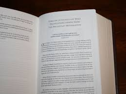 tbs compact westminster kjv review bible buying guide next is a 1 5 page essay on the importance of the reformation and the affect it had on bible translation