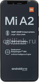 Купить Виртуальные <b>очки</b> для смартфон <b>XIAOMI Mi</b> A2 64Gb ...