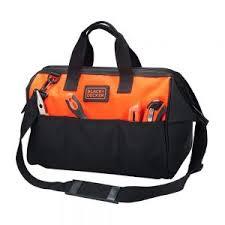 Купить BLACK+DECKER BDST73821-RU <b>сумка для инструмента</b> ...