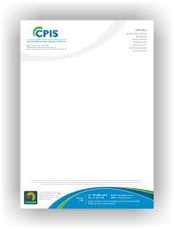 company letterhead design business card design head letter letterhead example avt 311 project 4 corporate campaign