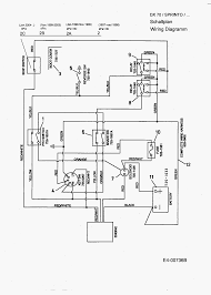 all lawn mower wiring diagrams briggs and stratton wiring diagram on simple engine charging diagram