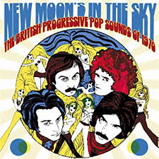 <b>VARIOUS ARTISTS</b> - <b>New</b> Moon's In The Sky: British Progressive ...