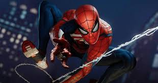 New <b>Marvel's Spider-Man Print</b> Celebrates the PS4 Game's Second ...