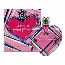 <b>Vera Wang Preppy</b> Princess 100ml EDT Spray
