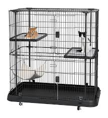 The Best Cat Cages in 2019 | PawGearLab