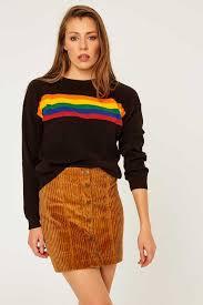 Gethit Women Black Sweater female – Аккумуляторы