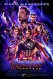 <b>Avengers</b>: Endgame (<b>2019</b>) - Rotten Tomatoes