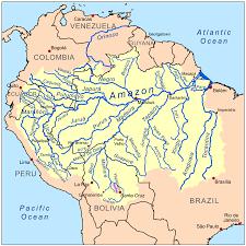 Yapacaní River