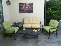 rustoleum paint for metal patio furniture metal outdoor furniture sets