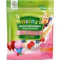 Детские каши Вкус <b>черники</b> – купить в интернет-магазине «Ашан ...