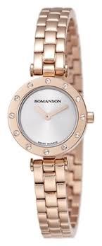 Наручные <b>часы Romanson</b> RM 5A18T LR(<b>WH</b>) — купить в ...