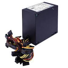 <b>Блоки питания</b> для компьютера SVEN PU-600AN