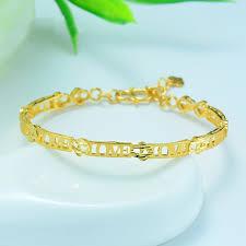 Bracelets for Women Marriage gold <b>jewelry jewelry Korean fashion</b> ...