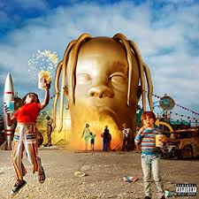 <b>Travis Scott</b> - <b>ASTROWORLD</b> - Amazon.com Music