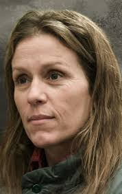 Frances McDormand is an American actress. - frances-mcdormand