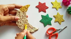 Ramadan Craft || DIY || <b>Ramadan Kareem</b> / Eid Mubarak Craft ...