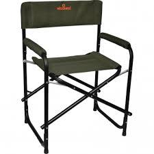 <b>Кресло</b> складное <b>Woodland Outdoor</b> NEW, кемпинговое, 56 x 46 x ...
