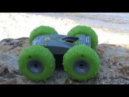 <b>Машинка перевертыш</b> игрушка на радиоуправлении - YouTube