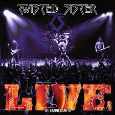 <b>Twisted Sister</b>: <b>Live</b> At Hammersmith (Live) - Music on Google Play