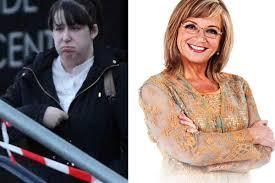 Cruel fraudster who stole TV psychic Sally Morgan's ID walks free from