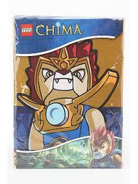 Комплект <b>постельного белья LEGO</b> Chima Lion, голубой <b>Lego</b> ...