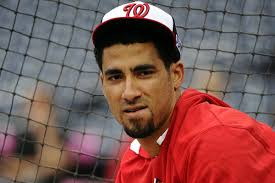 ian desmond reportedly declined million offer from nationals brad mills usa today sports