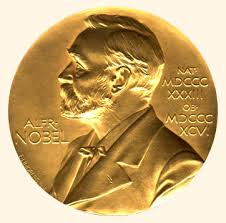 The Nobel Prize: An idea nerd's dream