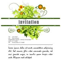 wedding invitation templates for microsoft word invitation  invitation templates wordall about template all about template