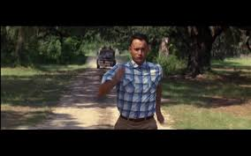 forrest gump what does normal mean anyway