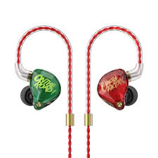 <b>OperaFactory OM1 In</b> Ear Monitor Dynamic Earphone HIFI DJ ...