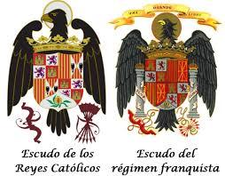 Resultado de imagen de imagenes historia españa franquismo