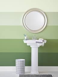 Paint Design Ideas 5 Ways To Paint Stripes On Walls Hgtv